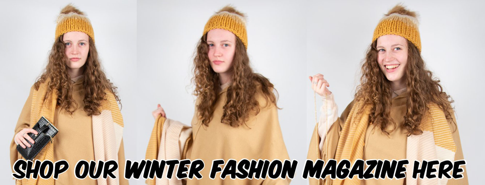 shop our Winter lookbook