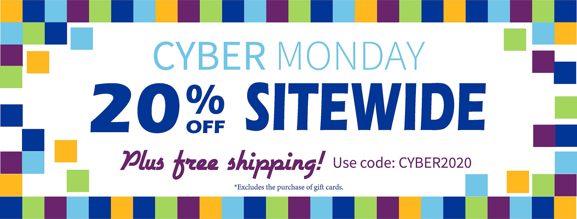 shope cyber monday on november thirtieth
