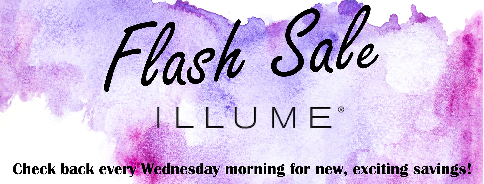 illume candle flash sale