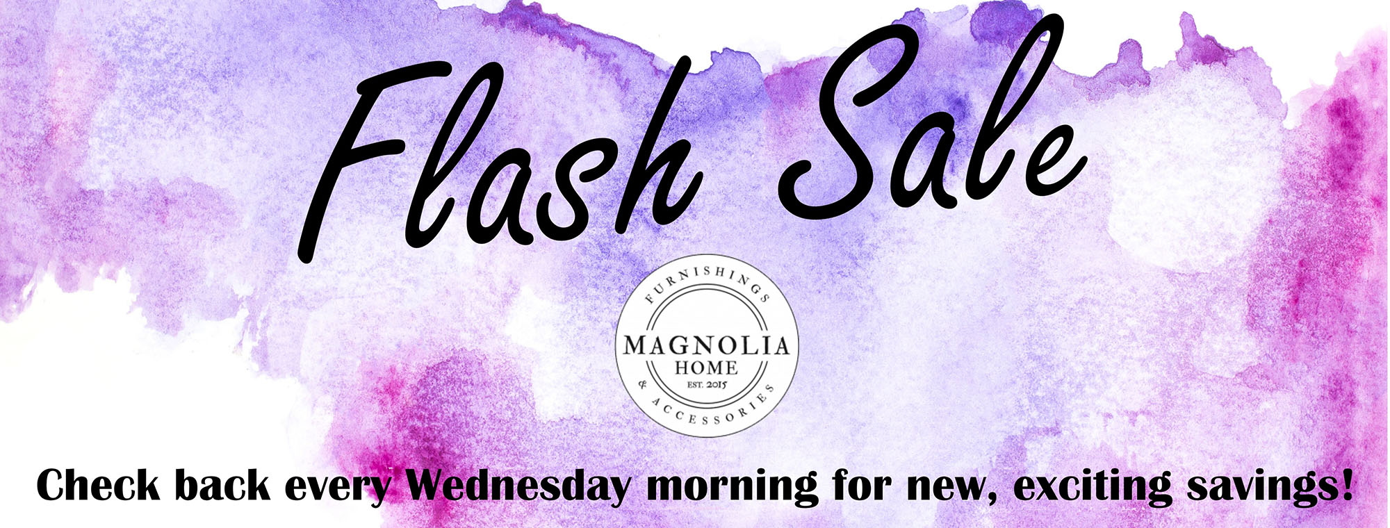 magnolia home flash sale