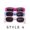 Elegant Baby - Baby Sunglasses - Assorted Colors thumbnail