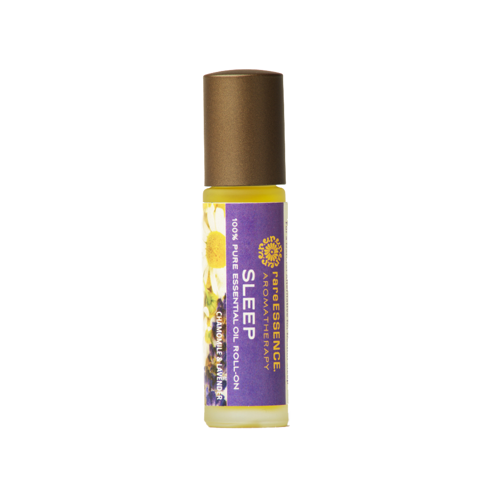 rareEssence - Aroma Therapy Roll On - Sleep