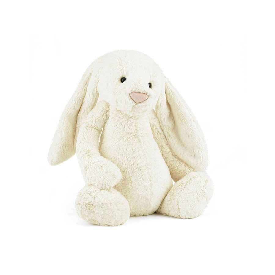 Jellycat - Large Bashful Bunny - Cream