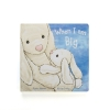 Cover Image for Jellycat - Book - When I Am Big