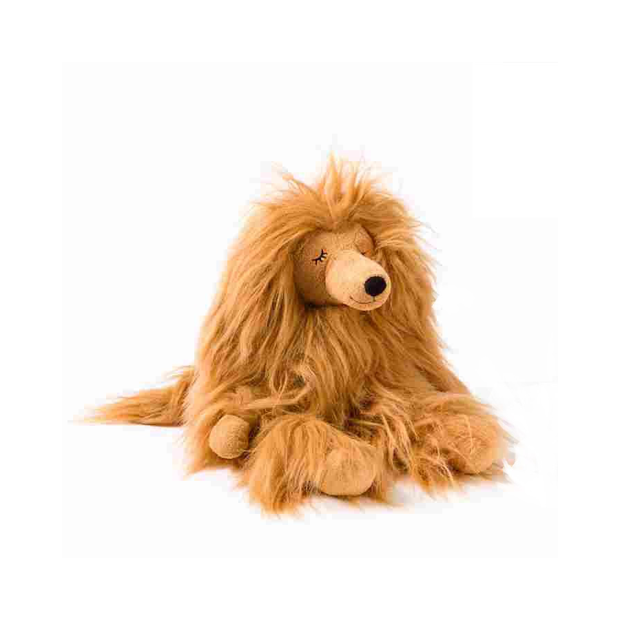 Image For Jellycat - Annabel - Afghan Hound
