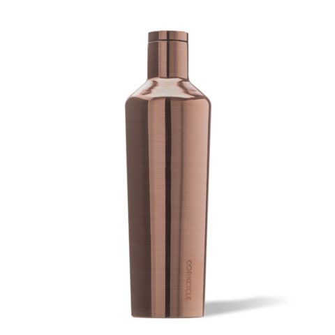 Image For Corkcicle - 25 oz. Canteen - Copper