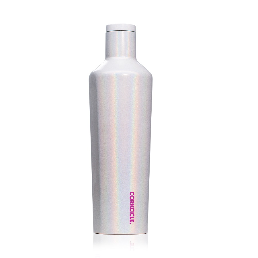 Cover Image For Corkcicle - 25 oz. Canteen - Unicorn Magic