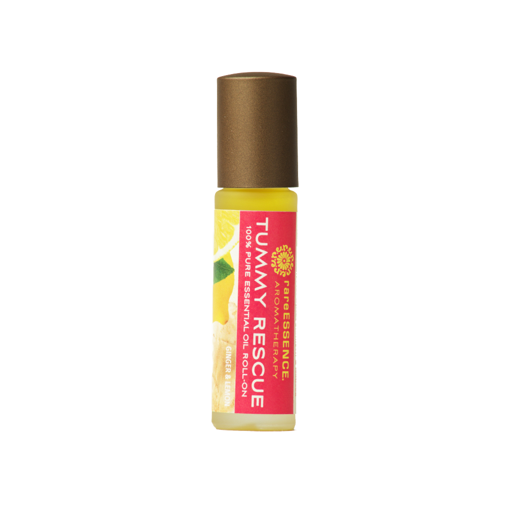 Image For rareEssence - Aroma Therapy Roll On - Tummy Rescue