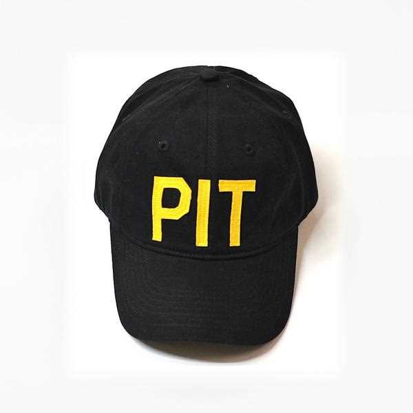 Image For Aviate - Hat - PIT