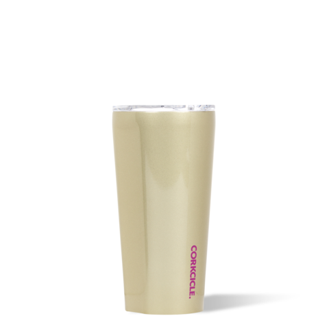 Cover Image For Corkcicle - 16 oz. Tumbler - Glampagne