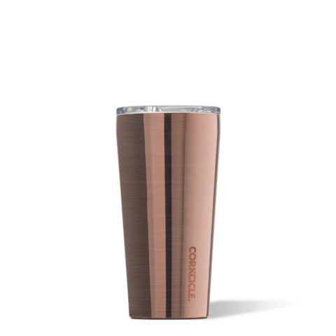 Image For Corkcicle - 16 oz. Tumbler - Copper