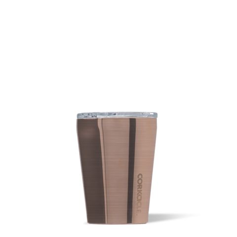 Image For Corkcicle - 12 oz. Tumbler - Copper