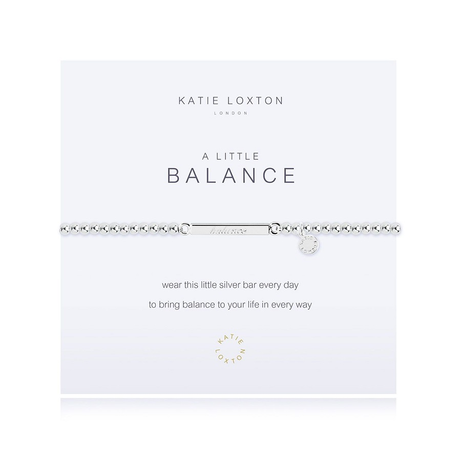 Cover Image For Katie Loxton - Bracelet - Balance