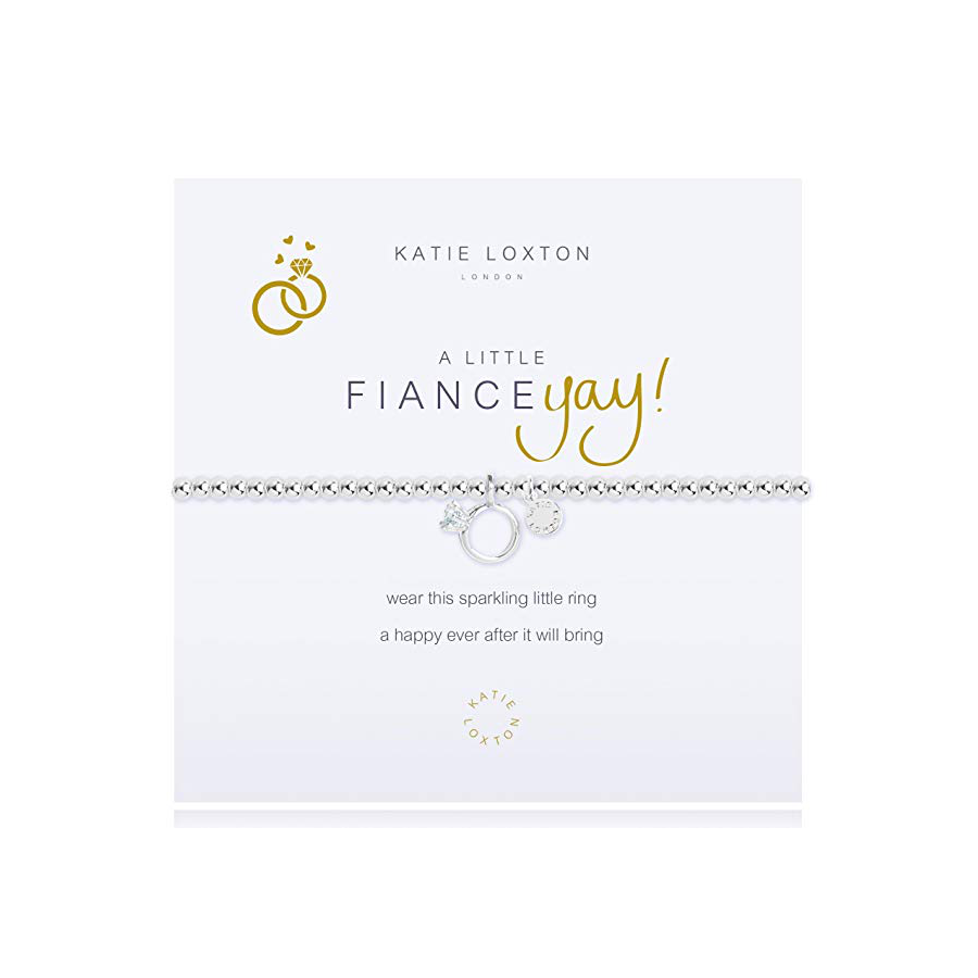 Image For Katie Loxton - Bracelet - FianceYAY