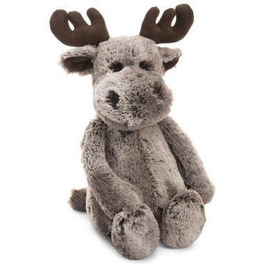 Image For JellyCat - Moose - Marty