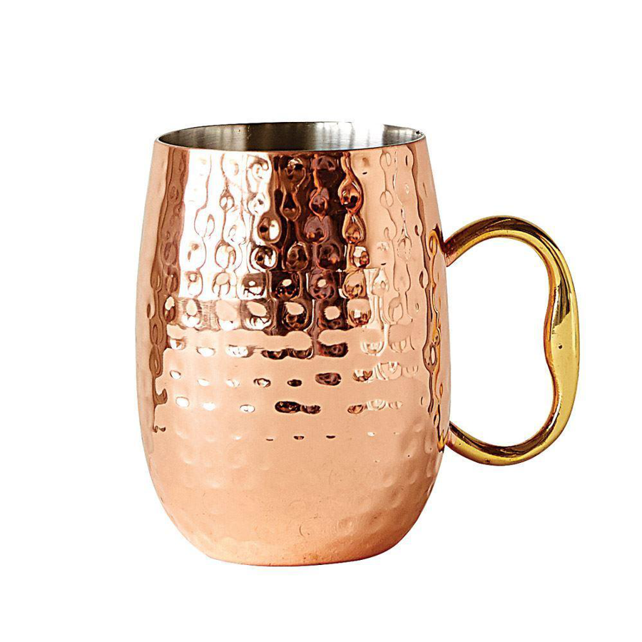 Cover Image For Creative Co-Op - Mug - Moscow Mule