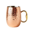 Cover Image for Creative Co-Op - Salt and Pepper Shaker Set - Copper