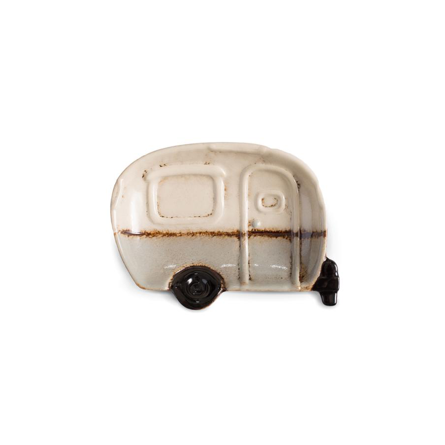 Image For Finchberry - Soap Dish - Camper