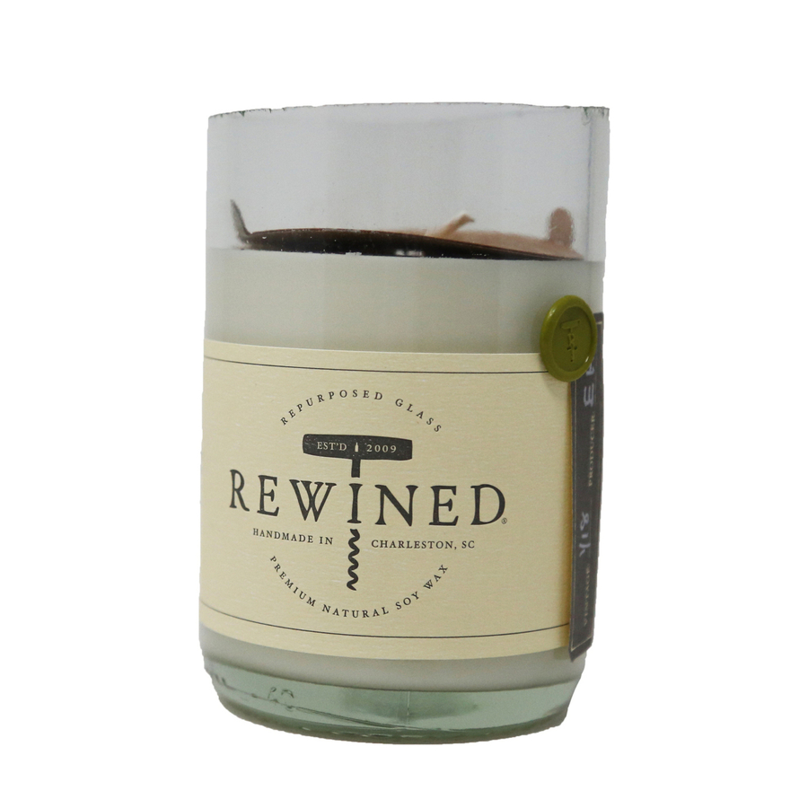 Image For Rewined - Candle - Zinfandel