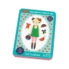 Cover Image for Mudpuppy - Magnetic Dress-Up -  Cat Fasion