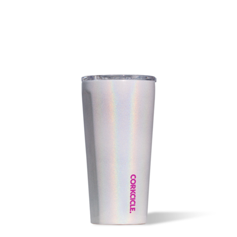 Image For Corkcicle - 16 oz. Tumbler - Unicorn Magic