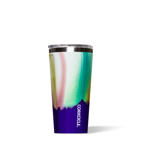 Image For Corkcicle - 16 oz. Tumbler - Aurora
