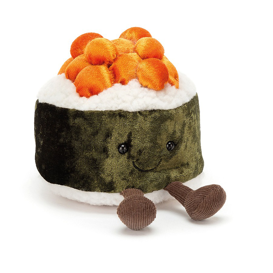 Image For Jellycat - Sushi - Maki