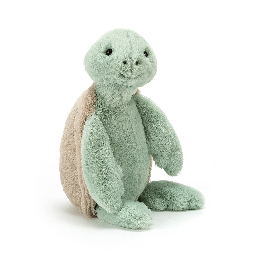 Image For Jellycat - Bashful Turtle - Medium