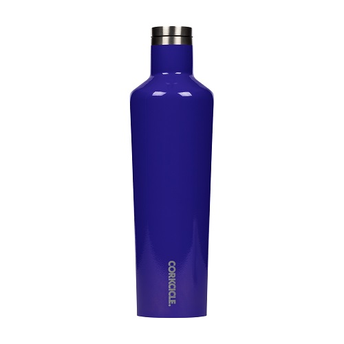 Cover Image For Corkcicle - 25 oz. Canteen - Acai Berry