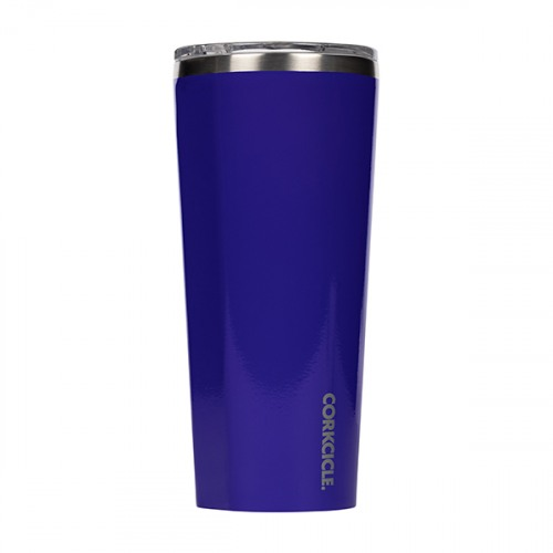 Cover Image For Corkcicle - 16 oz. Tumbler - Acai Berry