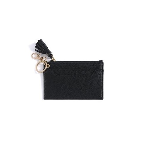 Image For Shiraleah - Gigi Card Case - Black