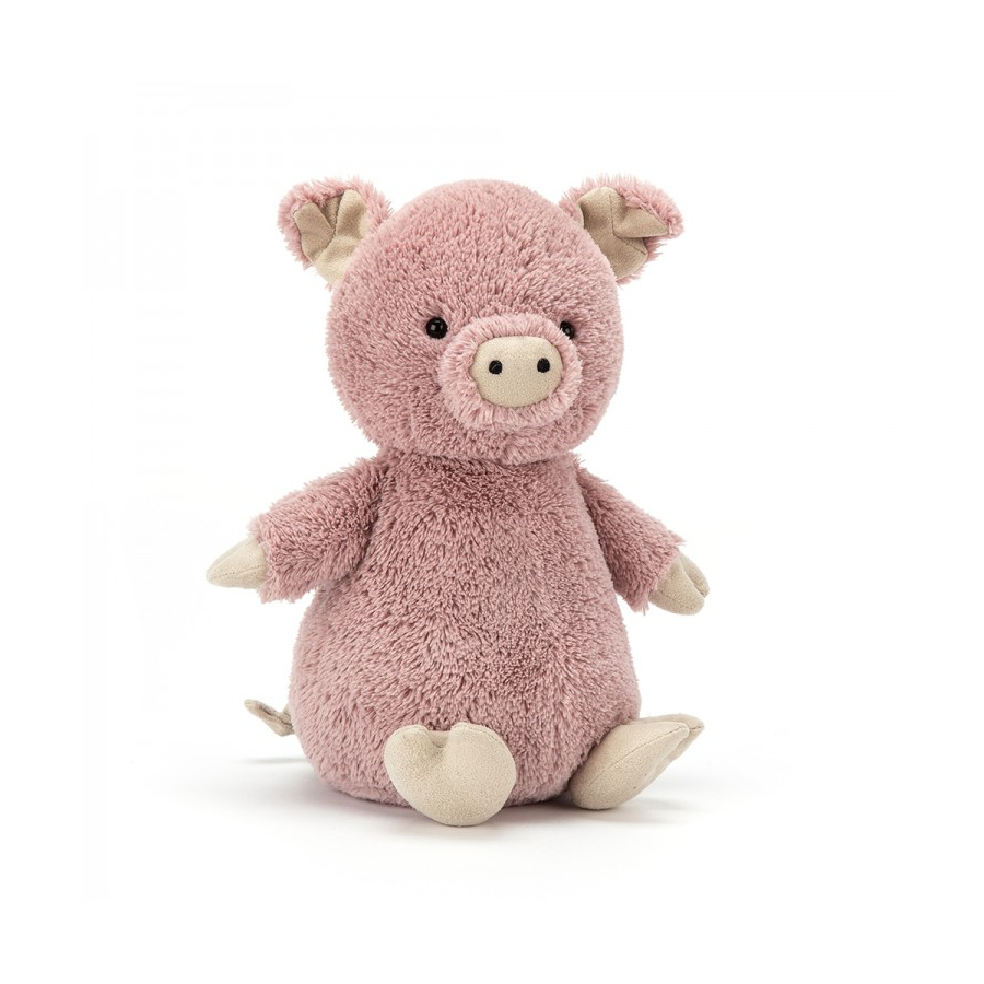Image For Jellycat - Peanut Pig
