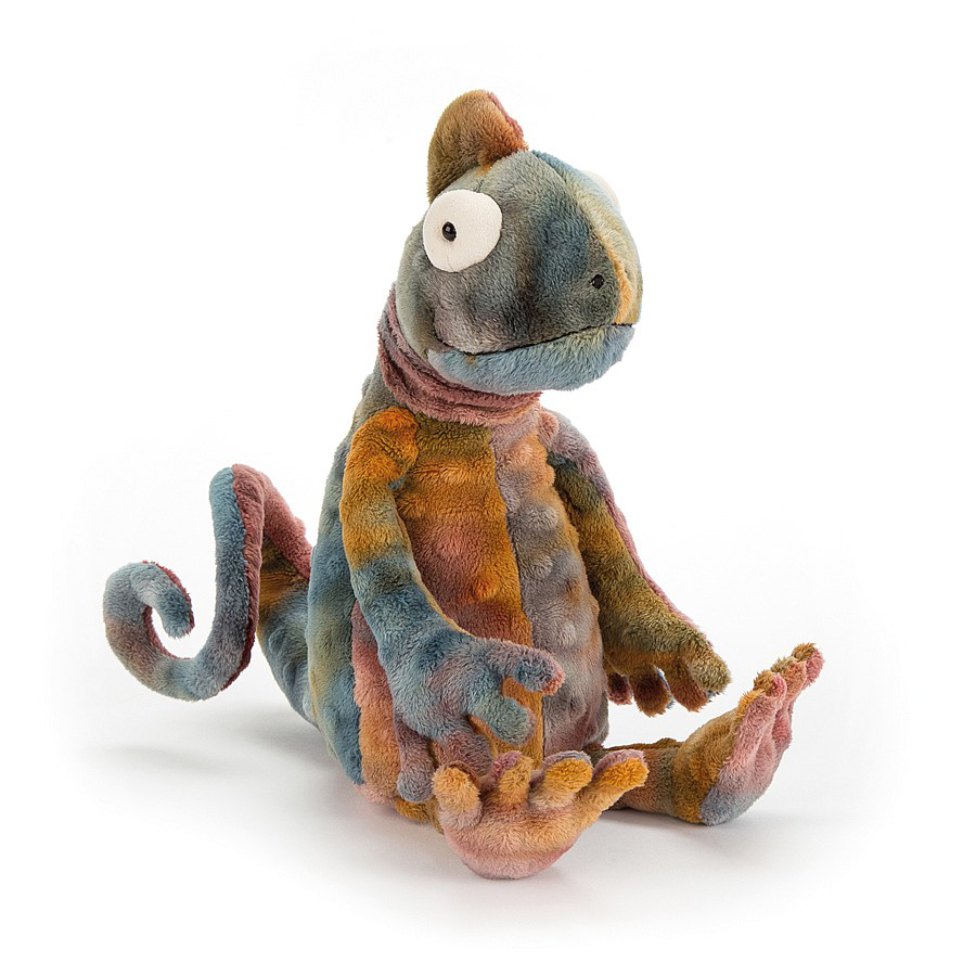 Image For Jellycat - Colin Chameleon