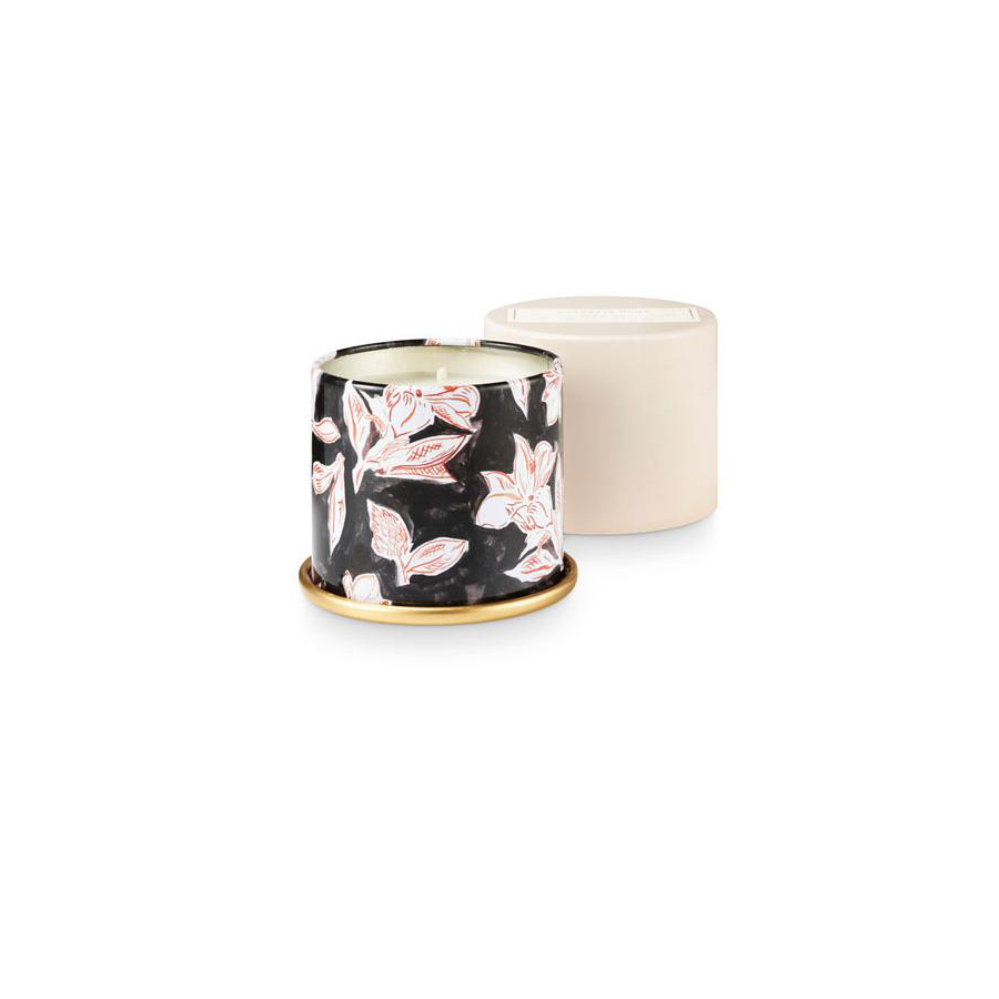 Image For Magnolia Home - Tin Candle - Bloom