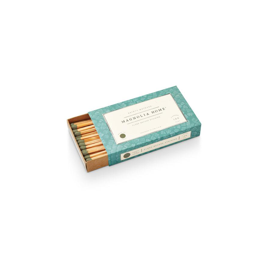 Image For Magnolia Home - Set of Matches - Dwell