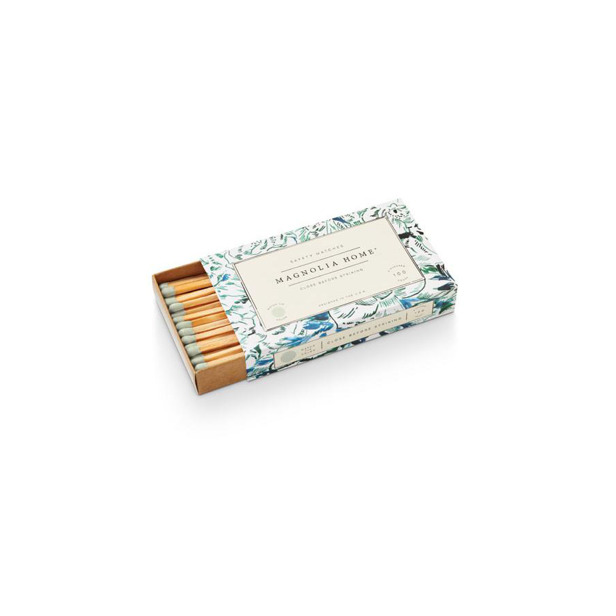 Image For Magnolia Home - Set of Matches - Restore