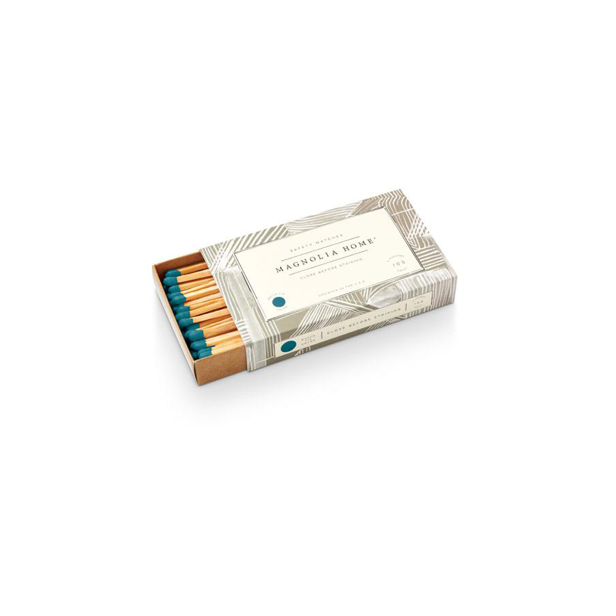 Image For Magnolia Home - Set of Matches - Gather