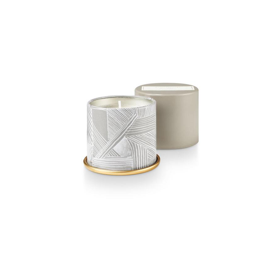 Image For Magnolia Home - Tin Candle - Gather