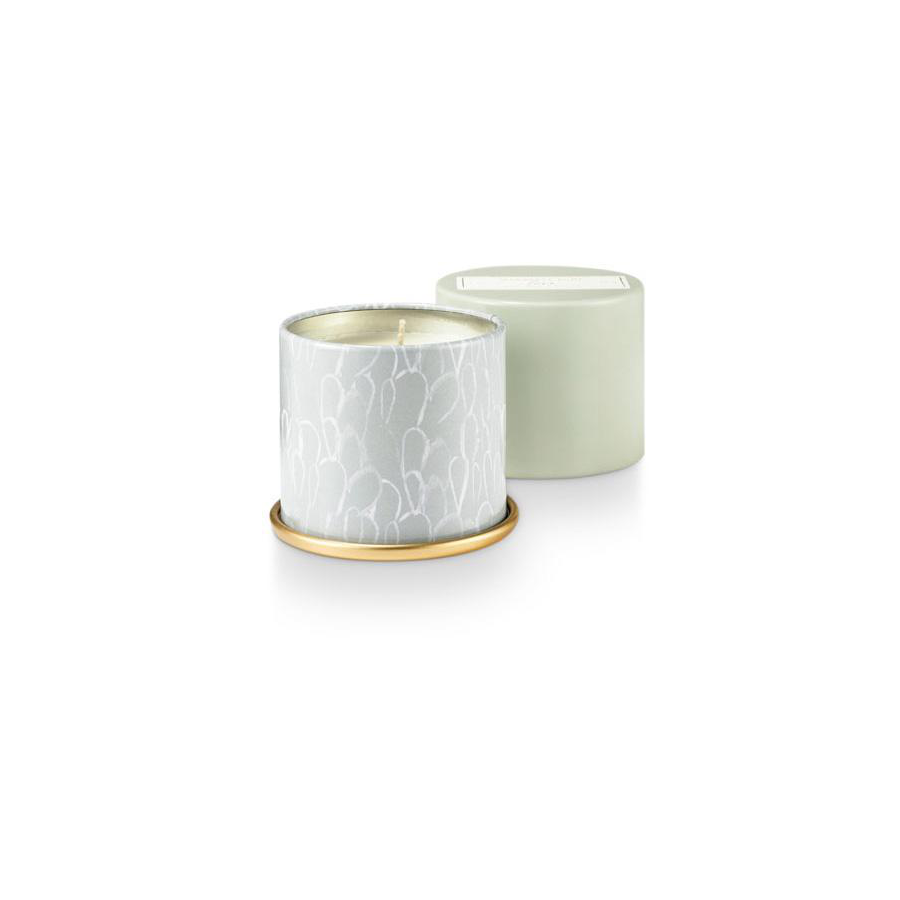 Image For Magnolia Home - Tin Candle - Love