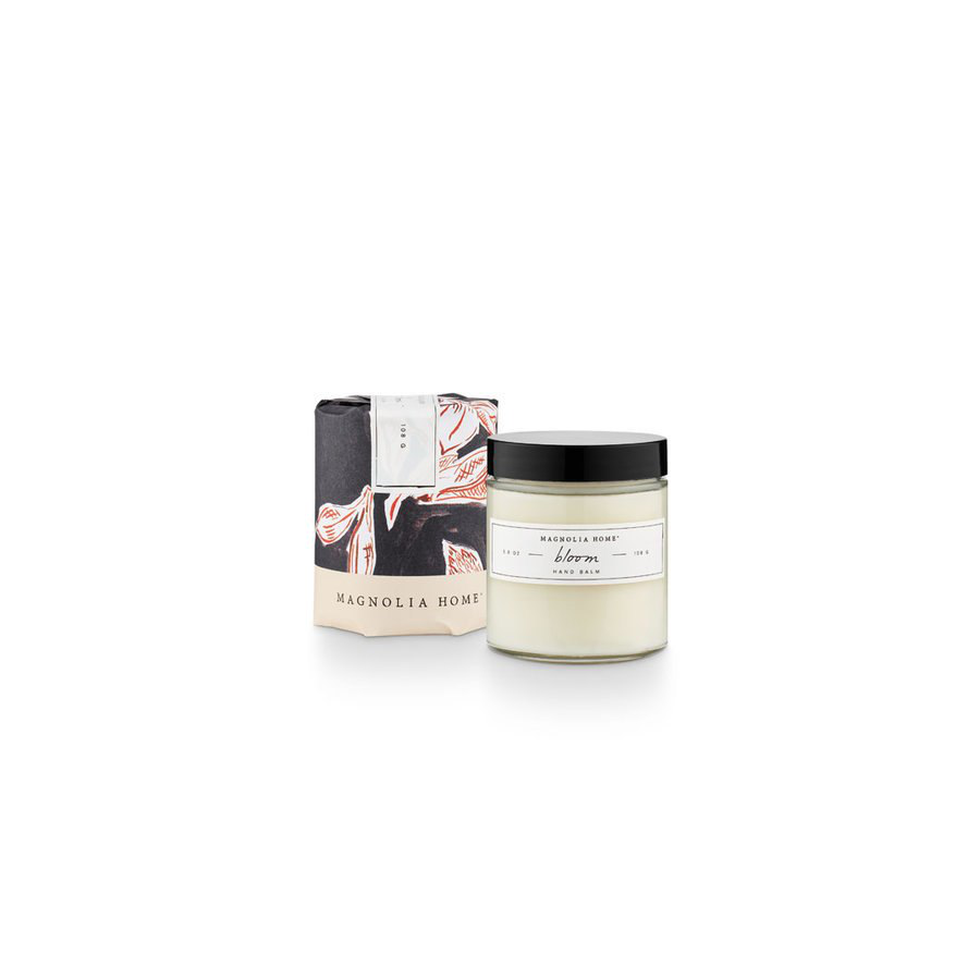 Image For Magnolia Home - Hand Balm - Bloom