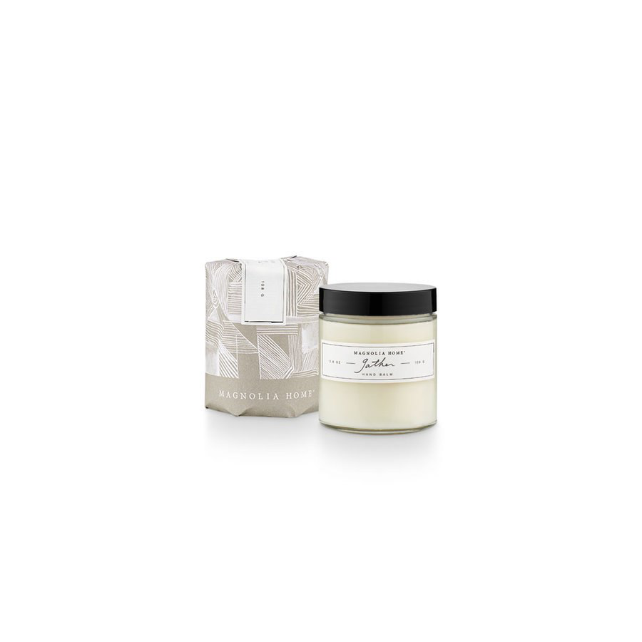 Image For Magnolia Home - Hand Balm - Gather