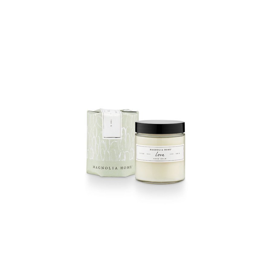 Image For Magnolia Home - Hand Balm - Love
