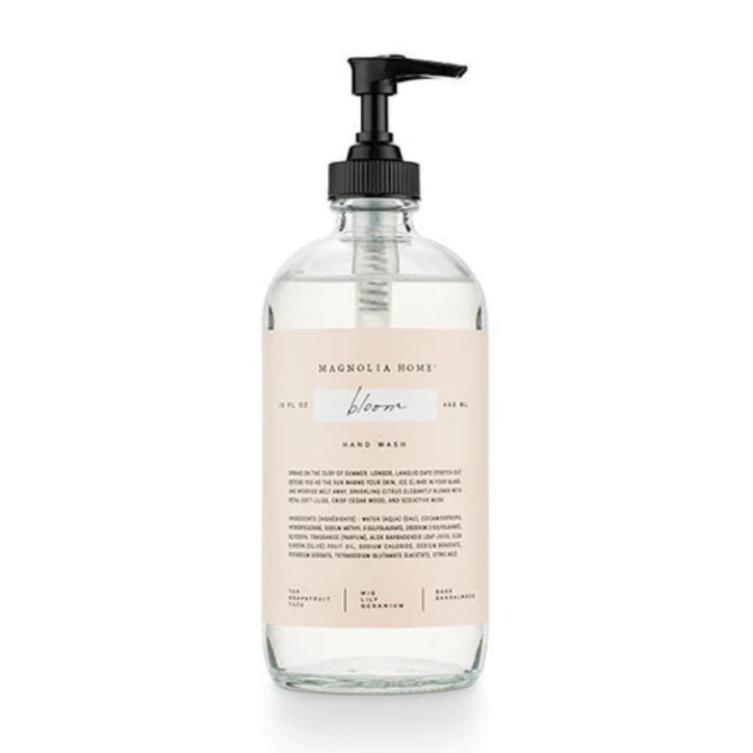 Image For Magnolia Home - Hand Wash - Bloom