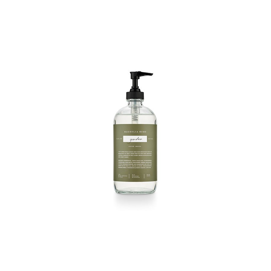 Image For Magnolia Home - Hand Wash - Garden