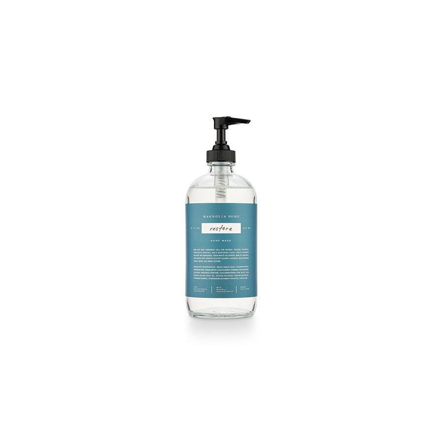 Image For Magnolia Home - Hand Wash - Restore