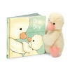 Cover Image for Jellycat - Bashful Yellow Duckling - Medium