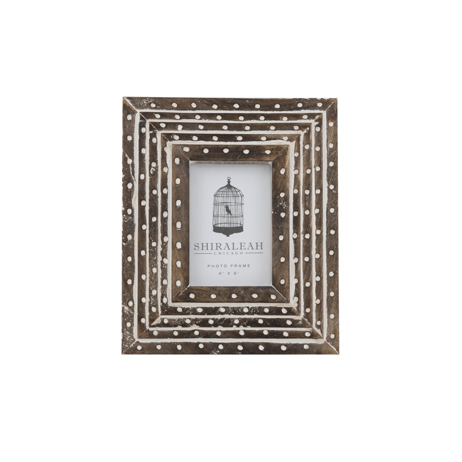 "Image For Shiraleah - 4"" x 6"" Frame - Horvik"
