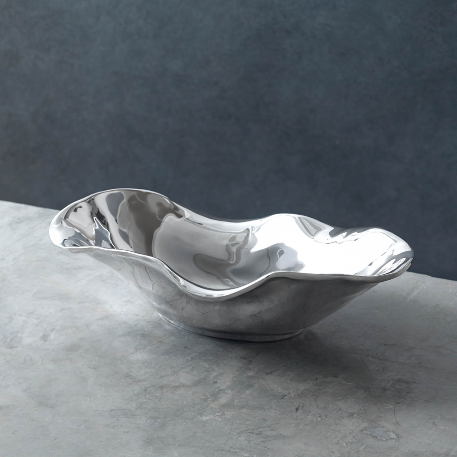 Image For Beatriz Ball - Vento - Oval Bowl