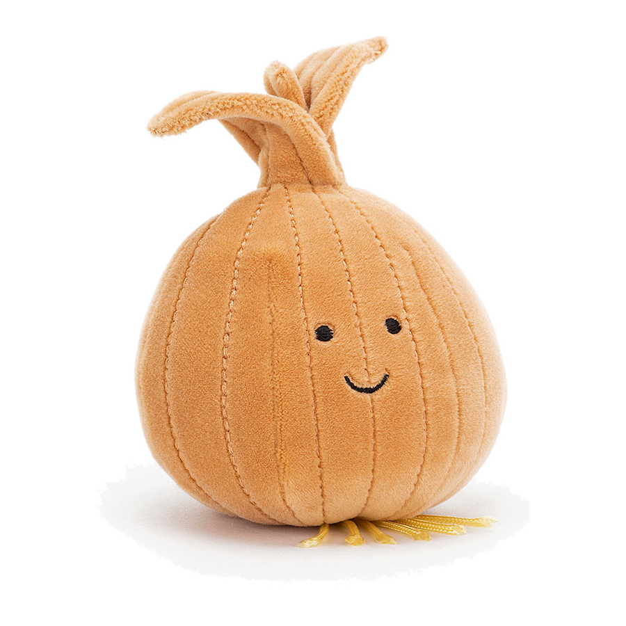 Image For Jellycat - Vivacious Vegetables - Onion