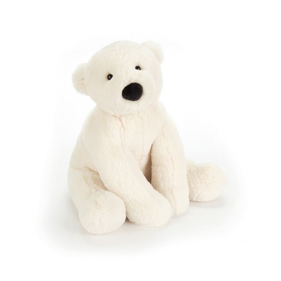 Image For Jellycat - Perry Polar Bear - Medium